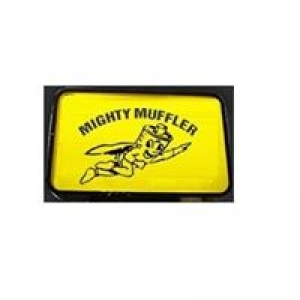 Mighty Muffler & Brake Shop