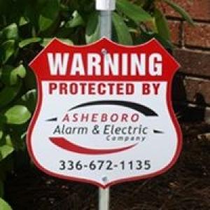 Asheboro Alarm & Electric