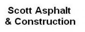 Scott Asphalt Construction