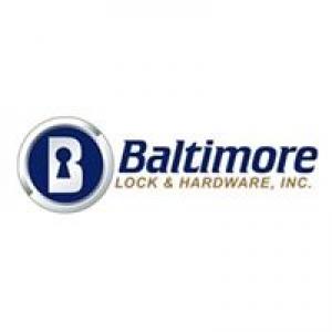 Baltimore Lock & Hardware Inc