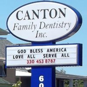 Canton Family Dentistry Inc