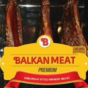 Balkan Meat Market