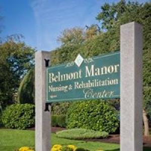 Belmont Manor Nursing Center