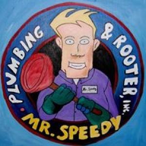 Mr Speedy Plumbing