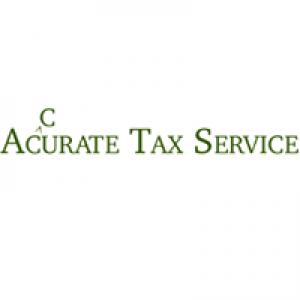 Accurate Tax Service