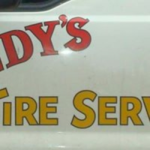 Andy's Tire Service