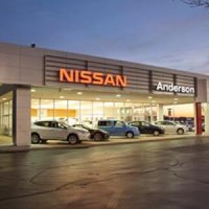 Anderson Nissan Mazda
