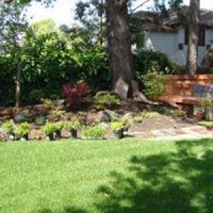 Field of Dreams Landscaping and Concrete