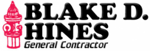 Blake D Hines Inc