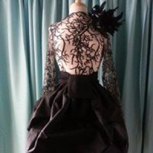 Alisia Designs