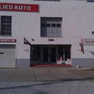 Allied Auto Inc