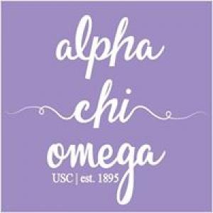 Alpha CHI Omega