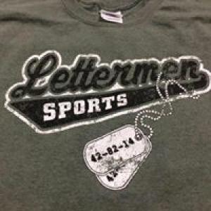 Letterman Sports