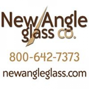 New Angle Glass