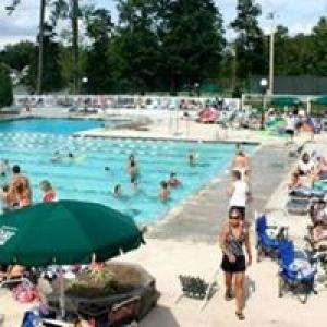 Adams Farm Swim and Tennis Club