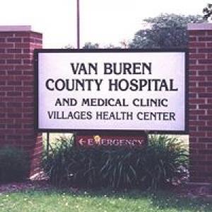 Van Buren County Hospital and Rural Health Clinics