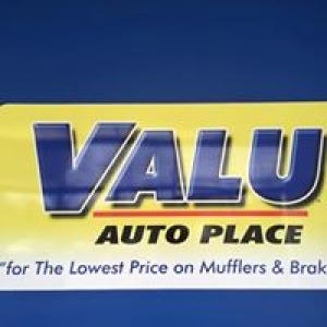 Valu Auto Care Center