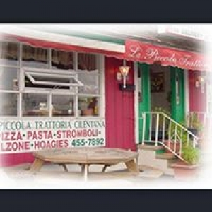 Alta Pizzeria and Pasta House