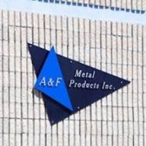 A & F Metal Products