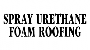 Spray Urethane Foam Roofing