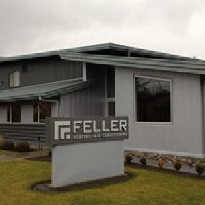 Feller Heating And Air Conditioning