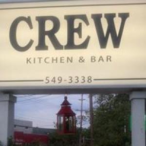 Crew Kitchen and Bar Restaurant