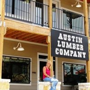 Austin Lumber Company