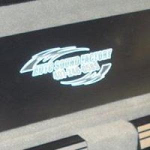 Auto Sound Factory