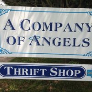A Company of Angels Thrift Shop