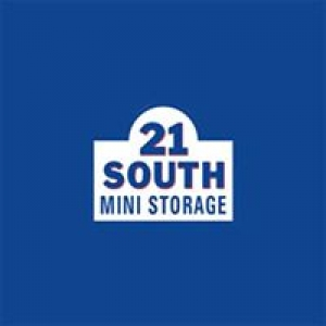 21 South Mini Storage
