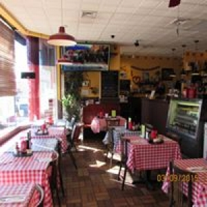 Gonzalo's American Cafe