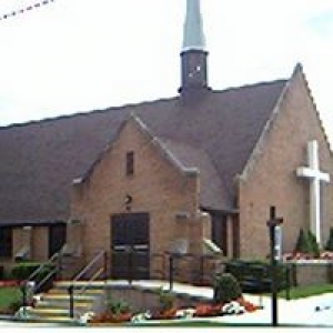 Belmont Church United Methodist