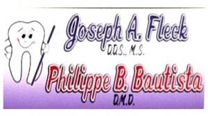 Joseph A Fleck DDS