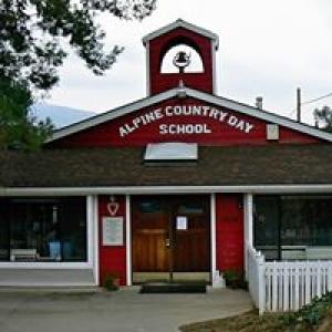 Alpine Country Day School