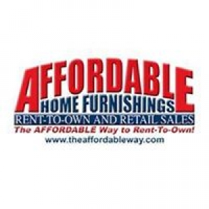 Affordable Home Furnishings