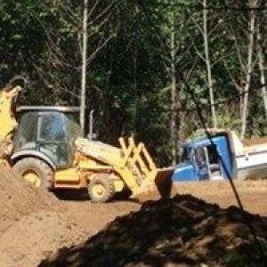 Bayside Excavation