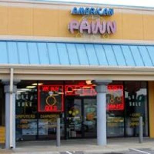 American Pawn