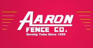 Aaron Fence Co