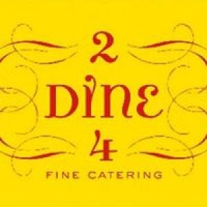 2 Dine 4 Fine Catering