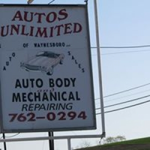 Autos Unlimited of Waynesboro