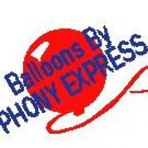 Balloon Decor by Phony Express