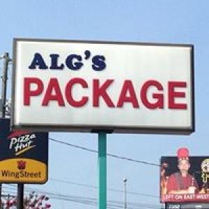 Al G's Liquor Store