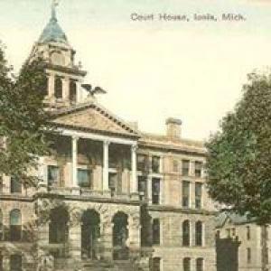 Ionia County