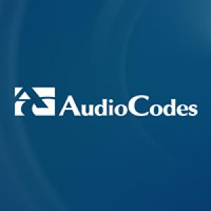 Audiocodes Inc