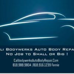 Bodywerks Auto Body