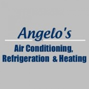 Angelo's Air Conditioning Refrigeration & Heating