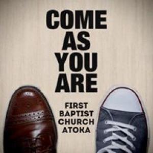 Atoka Coal Baptist Association