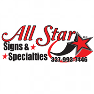 All Star Sign & Specialties