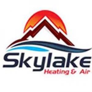 Skylake Heating & Air Cond