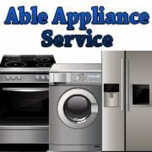 Able Appliance Service